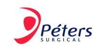 Péters Surgical logo